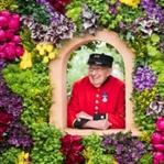 Londra Chelsea Flower Show ile Çiçek Açtı