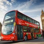 Londra Ulaşımının Yarısı Temassız Ödemeye Emanet