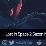 Lost in Space 2.Sezon Ne Zaman Çıkacak