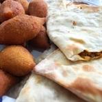 Mardin'in lezzetleri