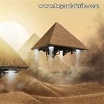 Mısır Piramitleri Hakkında İlgi Çekici Bilgiler