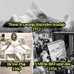 Müthiş Tarihi Fotoğraflar ve Hikayeleri