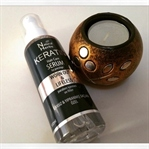 Natural Herbs Macadamia Yağı & Keratin Saç Serumu