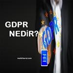 İnternet Yasaları GDPR ile sil baştan değişti