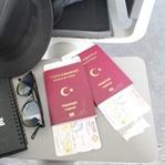 Nüfus Müdürlüklerinden Pasaport Başvurusu Yapma
