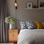 Örneklerle Yatak Odası Dekorasyonu Nasıl Yapılır?