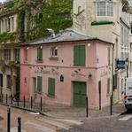 Paris Yürüyüş Rotaları: Montmartre