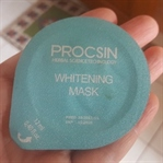 Procsin Whitening Mask