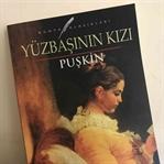 Puşkin - Yüzbaşının Kızı Kitabı
