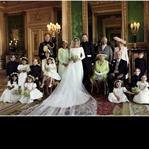 Royal Wedding - Resmi Fotoğraflar