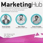 """Sanal Gerçeklik, """"Marketing Hub'' da konuşuluyor"""