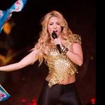 Shakira Türkiye Konseri Biletleri Satışta