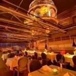 İstanbul iftar mekanları: Avrupa Yakası 2018