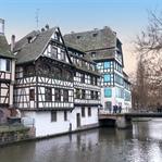 Strasbourg: Avrupa'nın Kanallarla Çevrili Başkenti