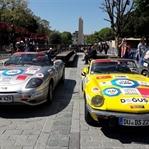 Sultanahmet Meydanı'nda 195 otomobil!!!