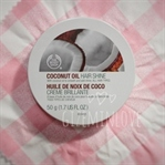 The Body Shop Coconut Hair Shine