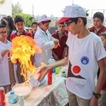 Tübitak Bilim Şenliği