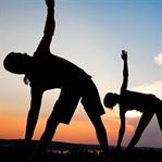 Üç adımda etkili 'Aile Boyu Fitness'