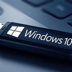 Windows 10 Usb ile Format Atma
