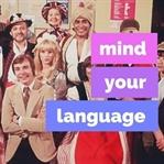 Yabancı Dizi Tavsiyesi | Mind Your Language
