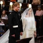 Yeni Düşesin Gelinliği|Prens Harry'nin Düğünü