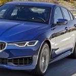 Yeni jenerasyon BMW 3 Serisi'nin kabini