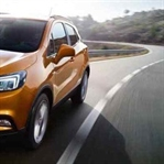 Yeni Opel Mokka X 2019'da çıkacak