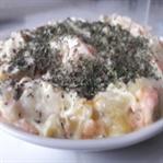 Yoğurtlu Havuç Ve Kabak Salatası
