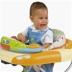 Yürüteç Bebeklere Zarar Verir mi?