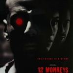 12 Monkeys (12 Maymun) Film İncelemesi