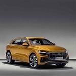 2019 Audi Q8 Teknik Özellikleri ve Donanımları