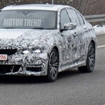 2019 BMW 3 Serisi Sports Wagon Özellikleri