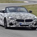 2019 BMW Z4 M40i'nin özellikleri yayınlandı