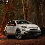 2019 Fiat 500X Adventure Edition tanıtıldı