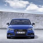 2019 Model Audi A4 Sedan ve Avant Tanıtıldı