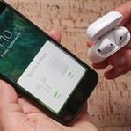 AirPods kılıfları, iPhone'ları şarj edecek