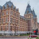 Amsterdam'da Gezilecek Yerler: En Güzel 10 Yer