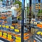 Amsterdam'da Ne Yenir İçilir?