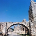 Antalya'da 2018 Perge Yılı
