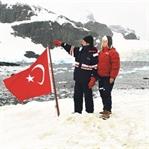 Antarktika'ya Kurulacak Bilimsel Üssün Yeri Belirl