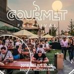Avrupa Gurme Festivalleri 2018