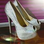 Ayakkabı!!!