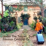 Bir filmin izinden Toskana: Under The Tuscan Sun