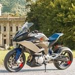 "BMW Motorrad, ""9cento"" motosikletini tanıttı"