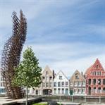 Bruges Triennial 2018 Pavyonu 'Sıvı Şehir' Başladı