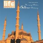 Cheese Life Magazine Dergisi Edirne'de