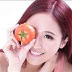 Cildi parlatan domates kürü tarifi