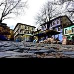 Cumalıkızık Köyü (Bursa)
