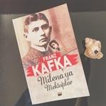 Franz Kafka - Milena'ya Mektuplar Kitabı