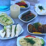 Gökçeada Yemekleri